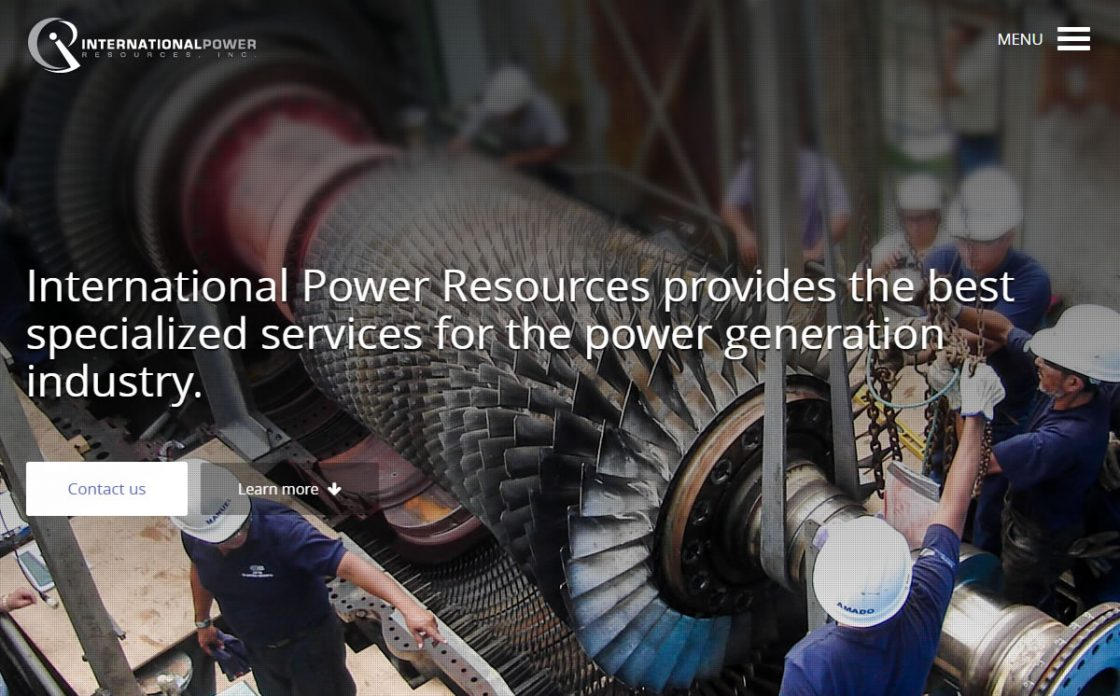 international power resources