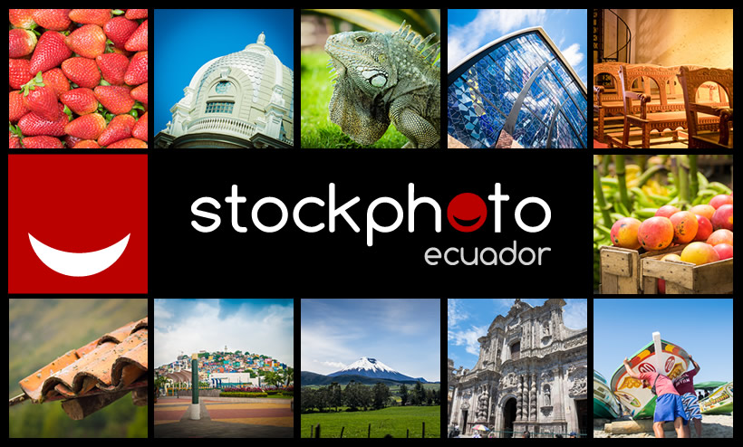 stock photo ecuador
